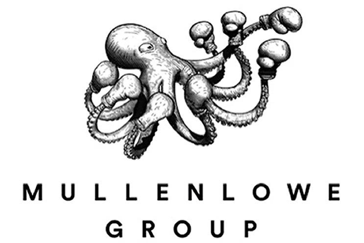 MullenLowe Group's new logo