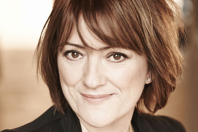 Susanna Dinnage: executive vice-president and managing director Discovery Networks UK and Ireland