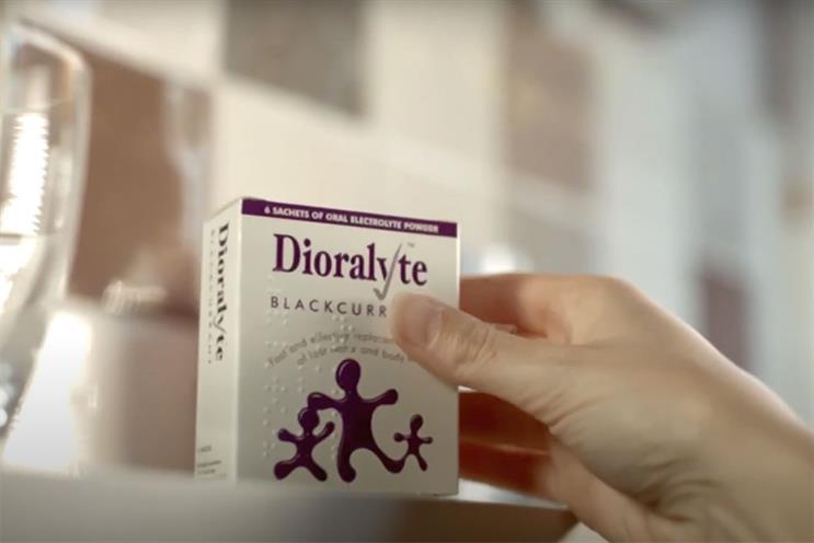 Dioralyte: Sanofi brand
