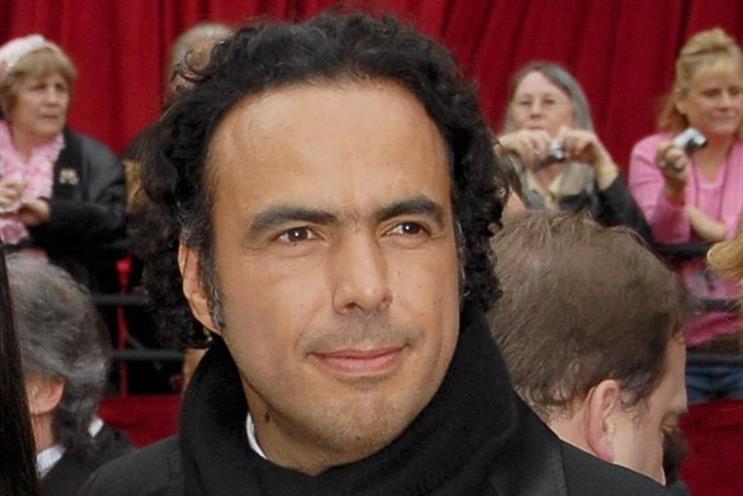 Bafta best director winner Alejandro González Iñárritu's best commercial work