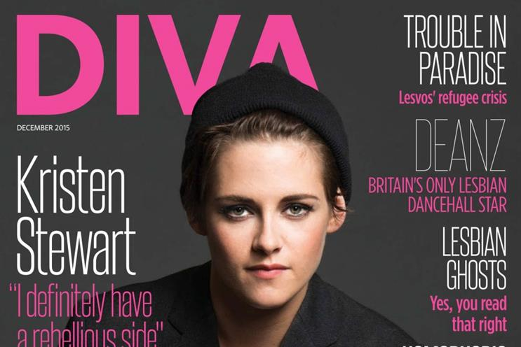 Diva: teams up with PrideAM