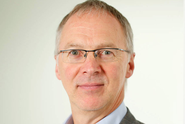 Chris Dobson: executive chairman at The Exchange Lab