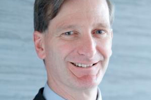 Dominic Grieve: the government's attorney general