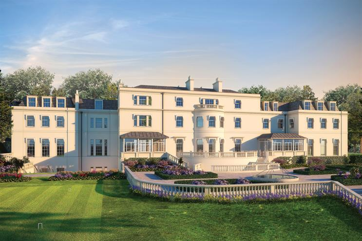Dorchester Collection: kicks off global review