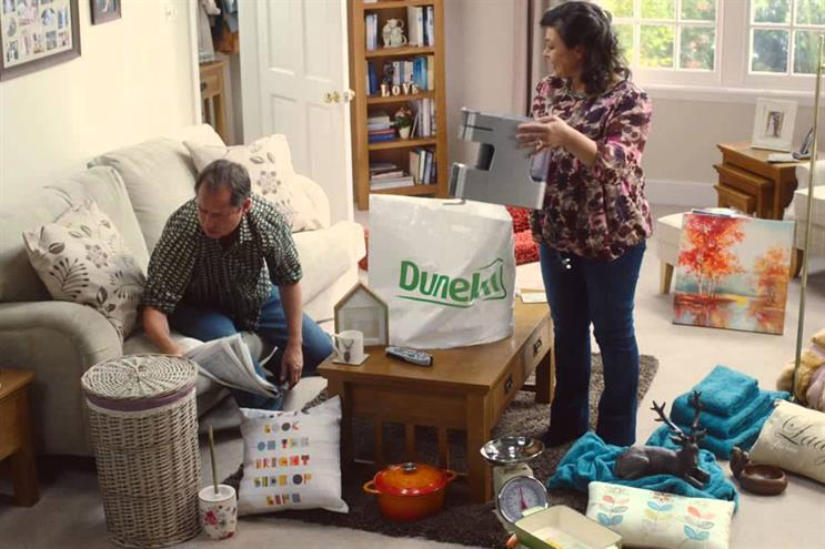 Dunelm: Goodstuff oversees planning and buying