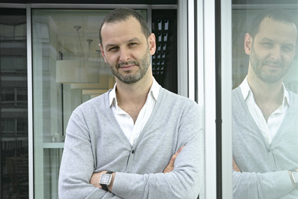 Martin Nieri: new PAA CEO