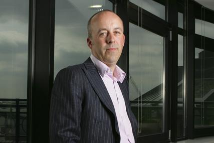 Paul Wright: joining OMD Group UK