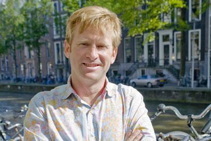 Guy Hayward: JWT chief executive
