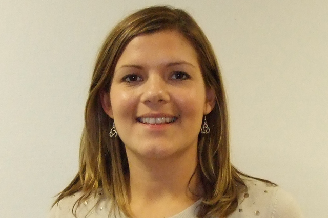 Power 100 Next Generation: Sophie Macaulay, Cravendale brand manager, Arla Foods