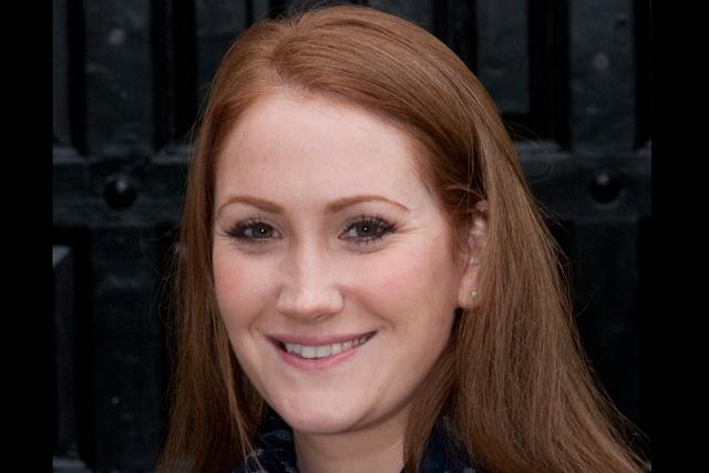 Power 100 Next Generation: Heather Mills, brand manager, LOCOG