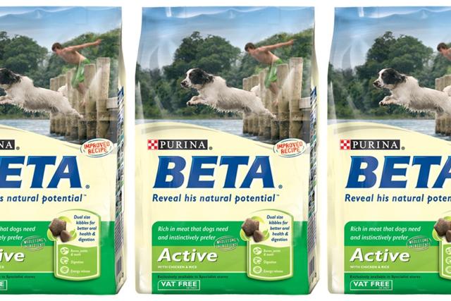 Beta: Nestlé Purina appoints JPMH to European account