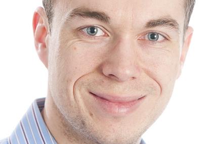 Chris Bell, broadcast buyer, UM London