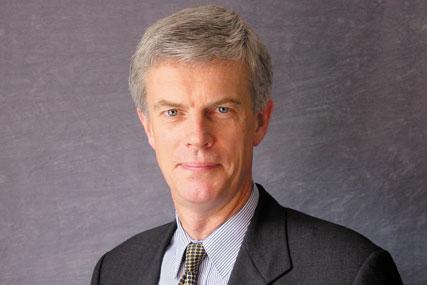 David Newell: director of the NPA