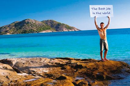 Cummins Nitro: Tourism Queensland work