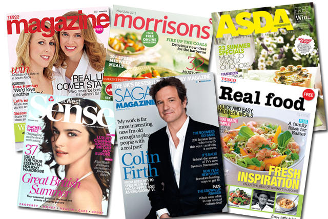 Consumer titles: brands continue to invest despite Sky retreat