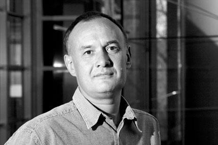 Matt Shreeve: set to launch his own consultancy