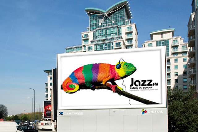 Jazz FM: signs travel show sponsorship deal with Lufthansa
