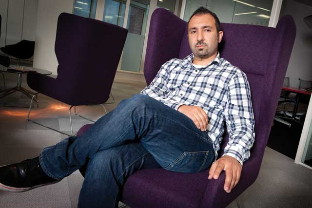 MPG managing partner: Hamid Habib