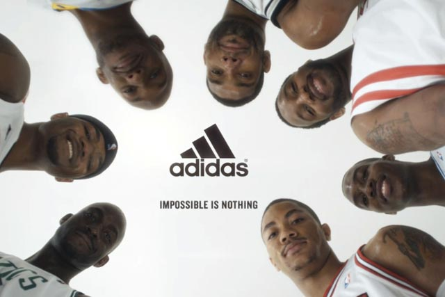 Adidas pledges to use 100% 'better cotton' by 2018