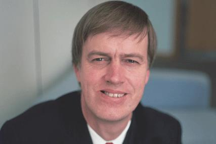 Stephen Timms: embarrassing slip in letter