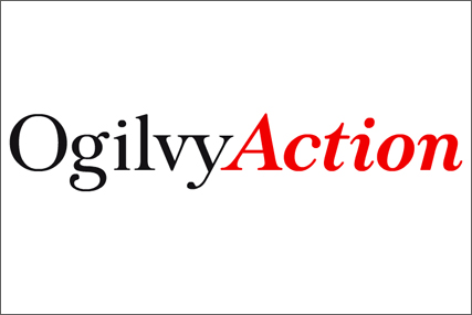 OgilvyAction: appoints first head of social