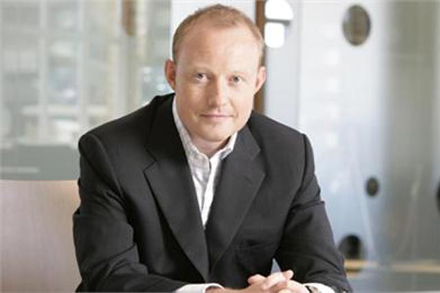 Jakob Nielsen: UK managing director, GroupM Interaction