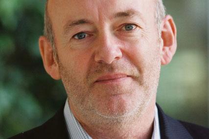 Graham Duff: leaving Mediabrands