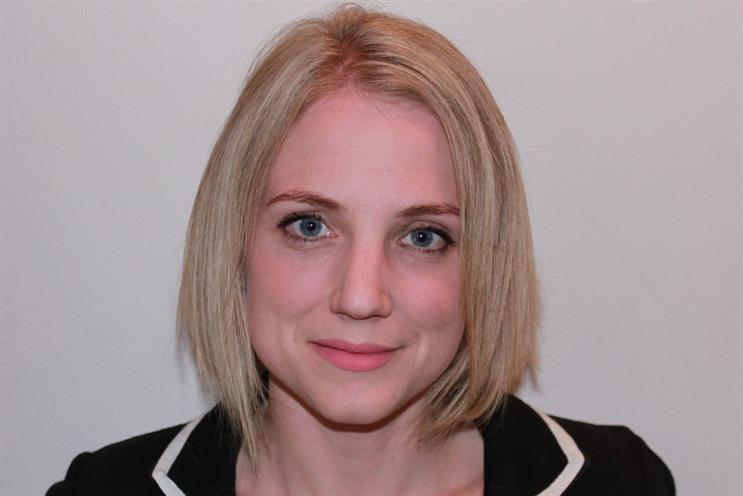 Power 100 Next Generation: Sarah Ellis, head of content, Sainsbury's