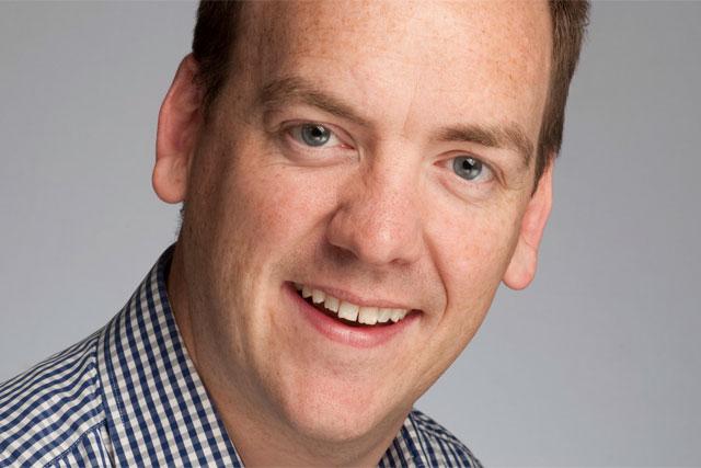 Mark Given: moves to Sainsbury's