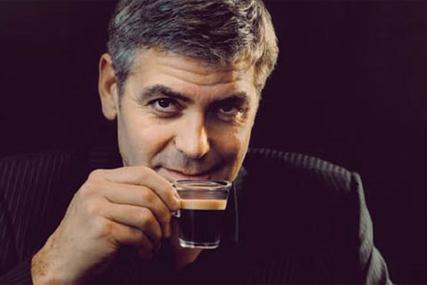 George Clooney: Nespresso ambassador