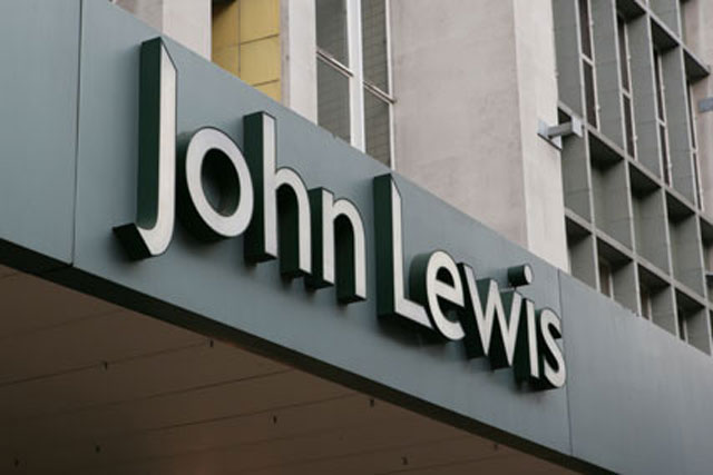 John Lewis: cited by Nick Clegg as a blueprint for British business
