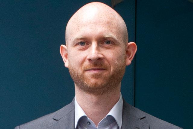 Mustarde: Leagas Delaney's new planning director