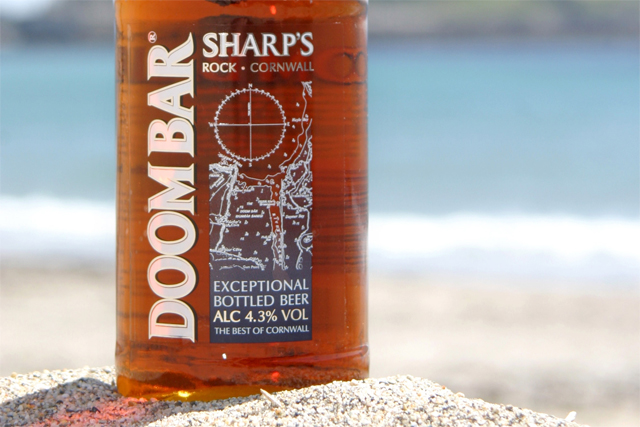Doom Bar: acquired by Molson Coors for £20m