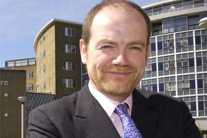 Mark Thompson: the BBC's director general