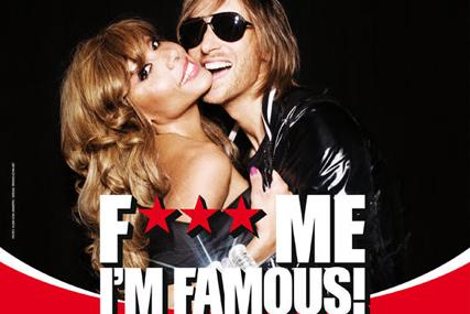 Site question Fuck me im famous fuck me im famous album