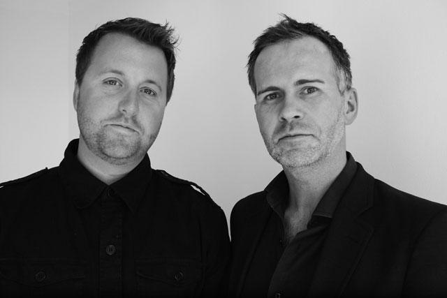FRUKT founders: Jack Horner and Anthony Ackenhoff
