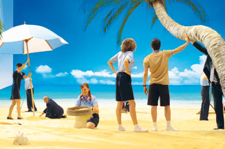 TUI restructures marketing in UK