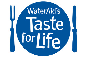WaterAid hunts sponsor for 'Taste for Life' initiative