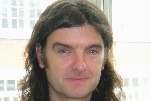 Graham Sim: leaves HMV to join Penguin UK