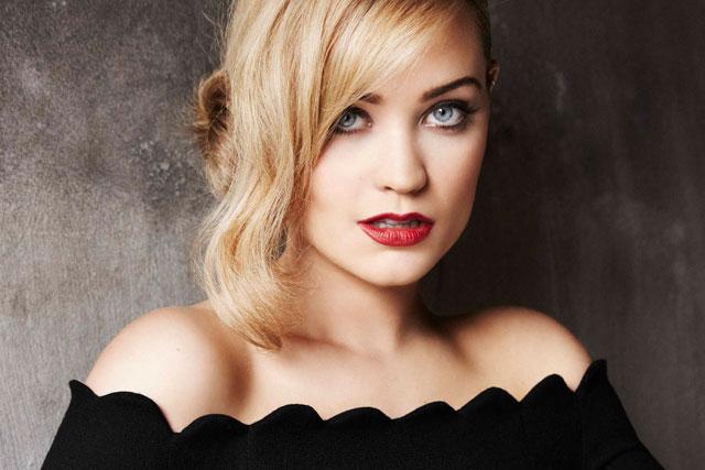 Laura Whitmore: MTV Presents Titanic Sounds presenter