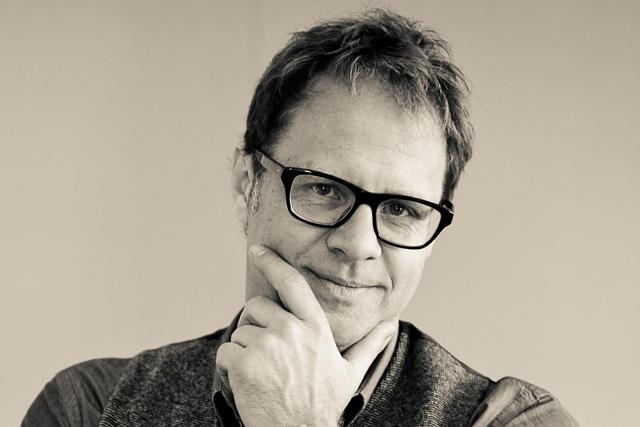Scott Cullather, managing partner, inVNT