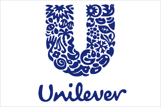 Unilever: reports double-digit growth in 2010