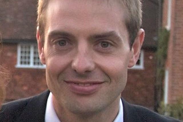 Jason Elson: joins Immediate Media