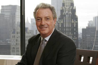 IPG...chairman Michael Roth