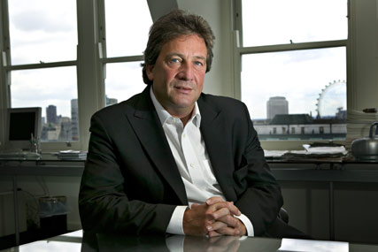David Kershaw: M&C Saatchi revenue surges 21%
