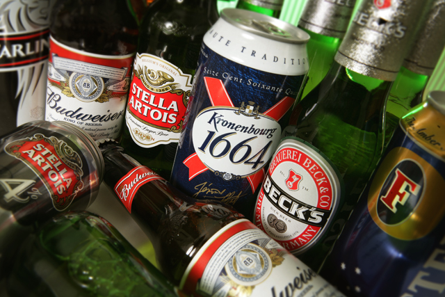 Alcohol: the minimum pricing policy has been shelved by the Government