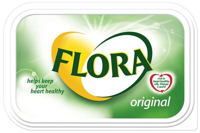 Flora/Becel: hands digital business to Tribal DDB