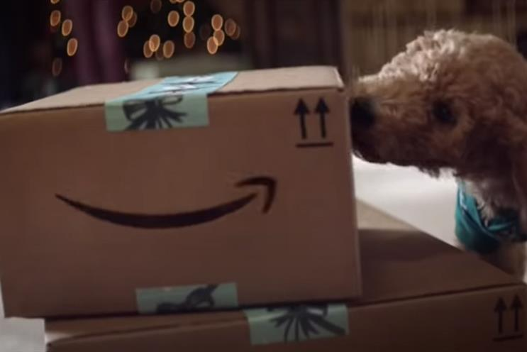 Amazon: added more to its value than any other brand this year