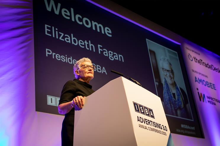 Fagan: 'the choices we make now will decide the future of the industry'