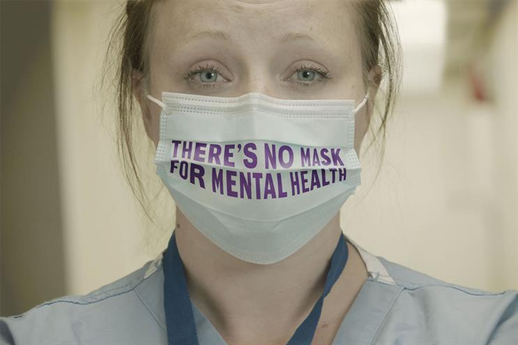 Laura Hyde Foundation: campaign discusses mental health of front-line workers